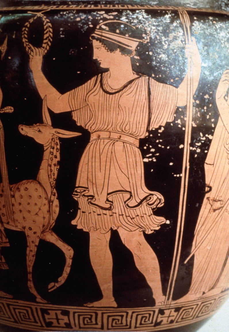 What do you know about Artemis and Hekatu 70