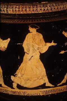 Greek Gods and Goddesses List - The Role of Women in the Art